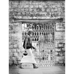 【印度】21天秒決定到印度兩個月!加爾各答(二) Day2 維多莉亞紀念堂.印度博物館.第一杯印度奶茶!