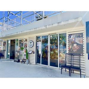 【沖繩】旅遊記3-美麗海水族館必看海豚秀.小希臘瀨長島必吃幸福鬆餅(圖多)