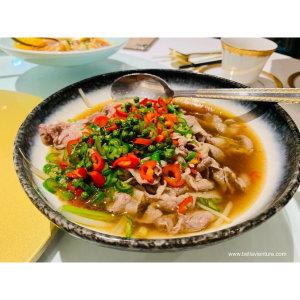 【食記】國賓川菜廳.米其林推薦.台北最好吃川菜沒有之一!