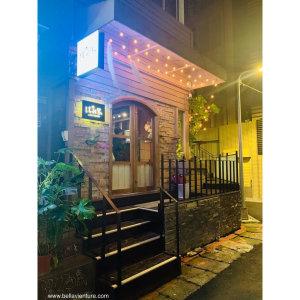 【食記】東區法台味混搭特色料理.法租界餐酒館L.C.Francaise