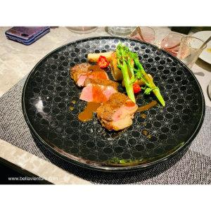 【台北大安區】十方長私廚.貨真價實.卻未能感動人心的料理