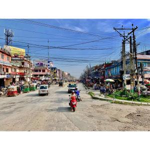 【印度】21天秒決定到印度兩個月!尼泊爾(一)Day7 大吉嶺.西里古里.Kakarbhitta.加德滿都.印尼陸路